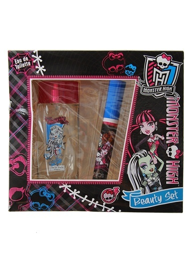 Dudak Bakımı-Monster High